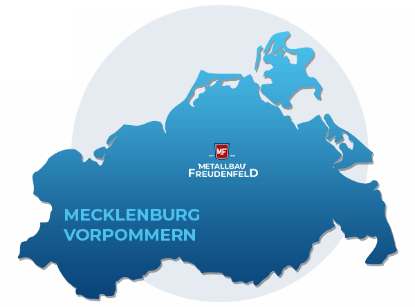 Metallbau Freudenfeld in MV